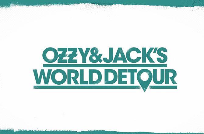 World Detour