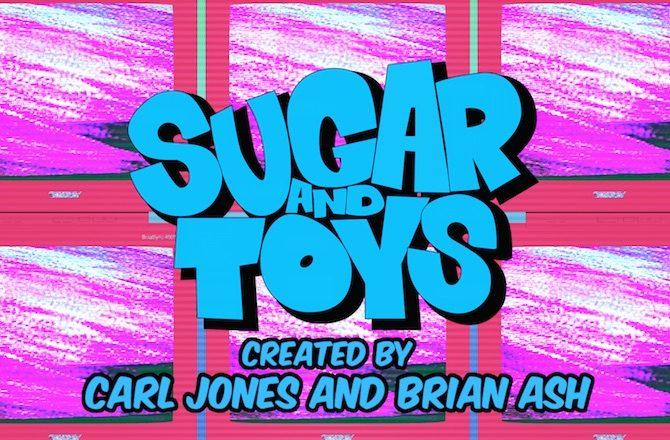 Sugar and Toys