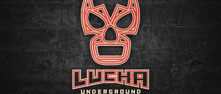 Lucha-undergournd