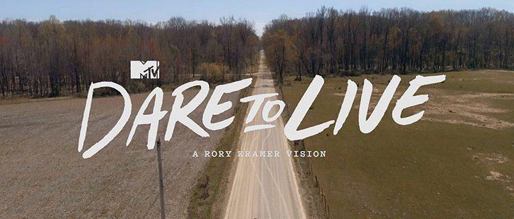 dare-to-live