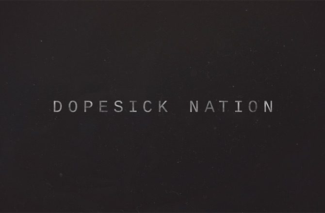 Dopesick Nation